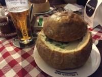 Bratislava: Slovak Pub