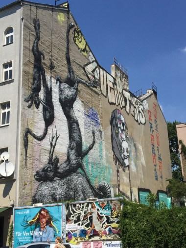 Berlin: Street Art