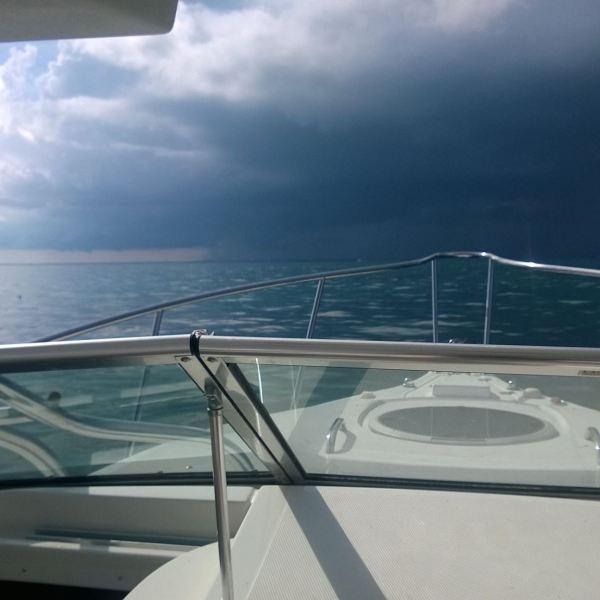 Dark Skies Ahead