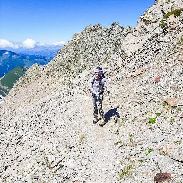 Mont Blanc Climb Extras