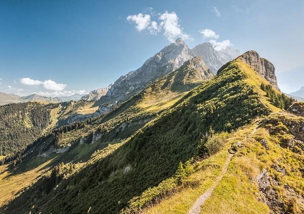 Gryon Switzerland