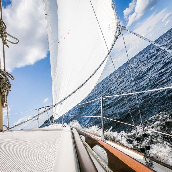 Spirited Sailing