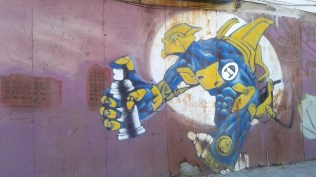 Mural_Grafitti_Man