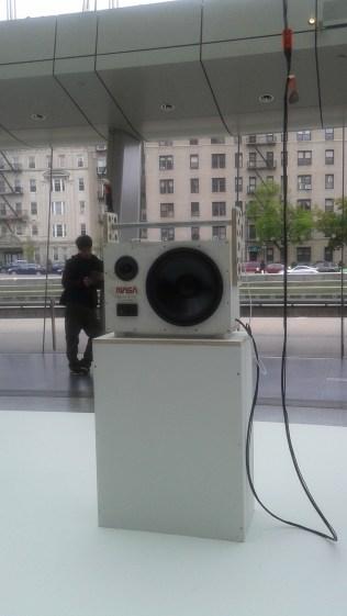 Boom Box Radio