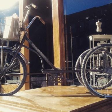 Trike Bike Brooklyn