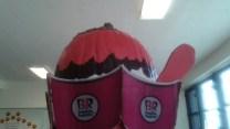 BR Pumpkin