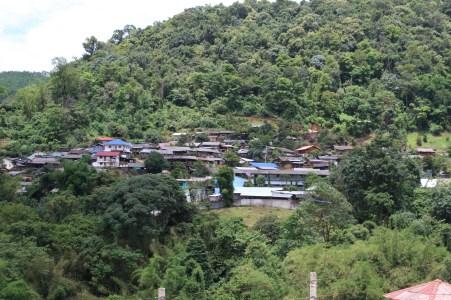 Mae sa mai village