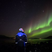 Tromso, Norway: The Northern Lights