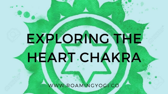 Exploring the Fourth Chakra: The Anahata Chakra