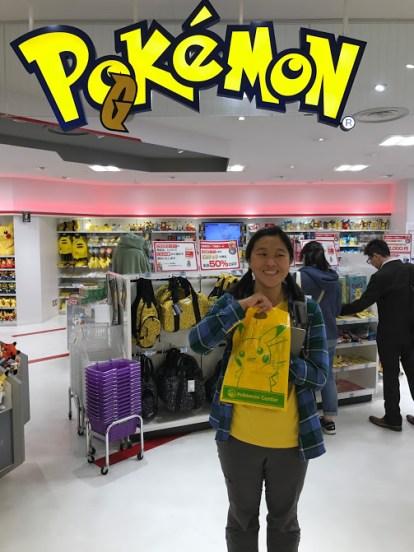 Phi at Pokemon!