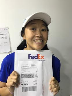 FedEx: truly a global brand