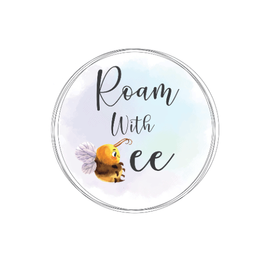 Roam with Bee