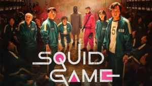 Watch The Squid Game, If You Haven't Yet