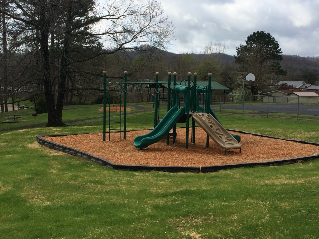 Roane County Parks - Emory Gap