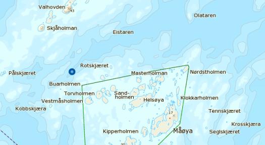 Buarholmen
