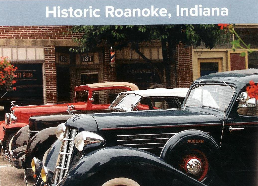Rolling Into Roanoke Classic Car Show Roanoke Public Library
