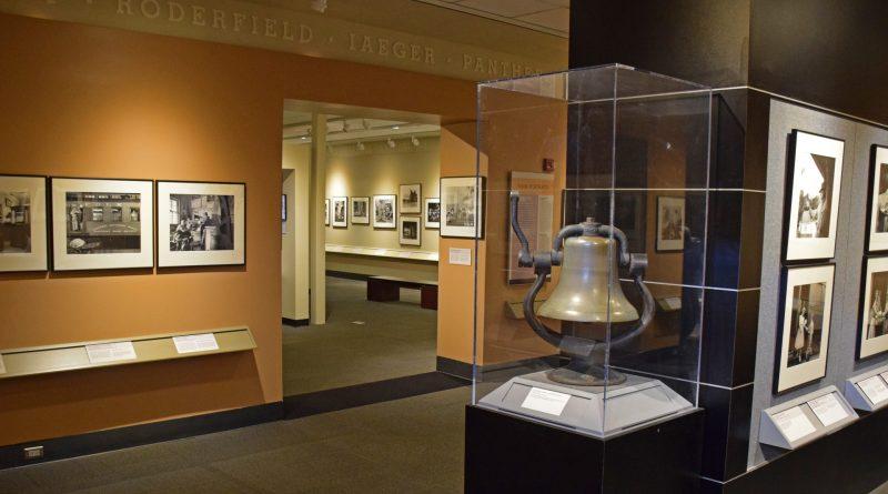 O  Winston Link Museum Collection – Roanoke History/O  Winston Link