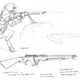Pony Fusilier 01
