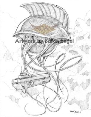 Air-Medusa