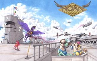 Roan RPG