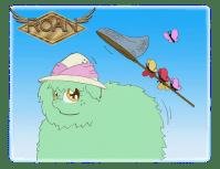 fluffle-curse