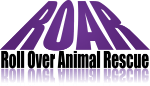 ROAR Roll Over Animal Rescue