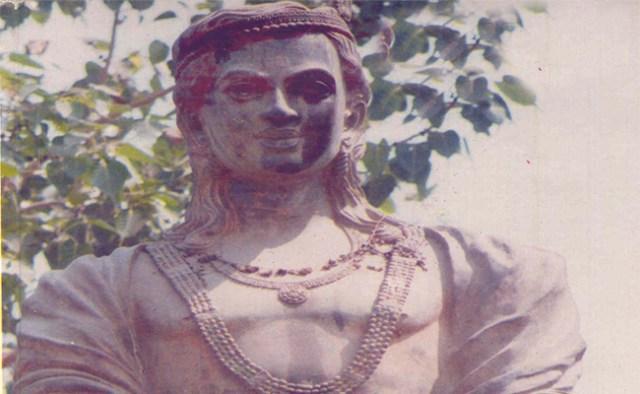 ভারতবর্ষের শক্তিশালী হিন্দু শাসক,হর্ষবর্ধন