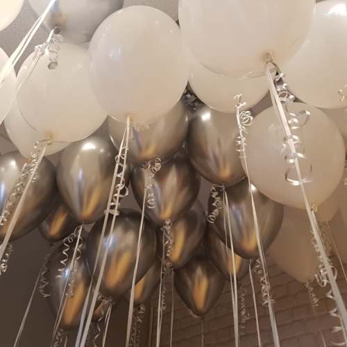 Balloons, Personalised Banners, Cards & Gifts in Merseyside