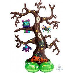 """62"""" Creepy Tree Airloonz"""