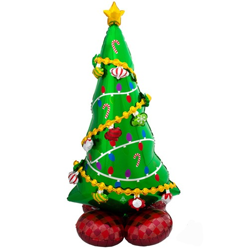 "59"" Christmas Tree Airloonz"
