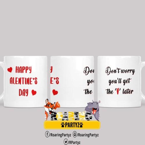 Valentines Joke Mug V