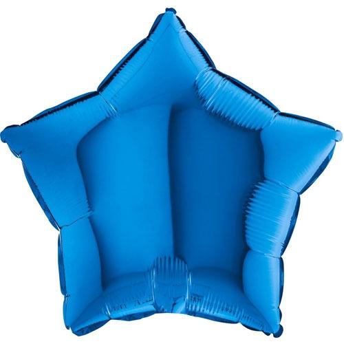 18 inch blue star