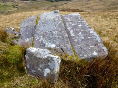 Stone 10, unlit
