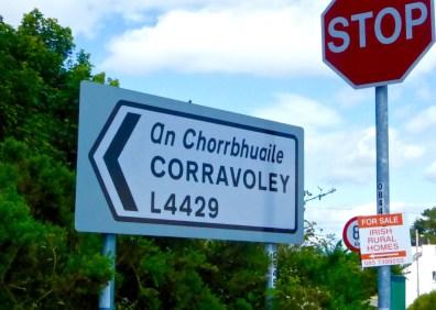 chorrbhuaile