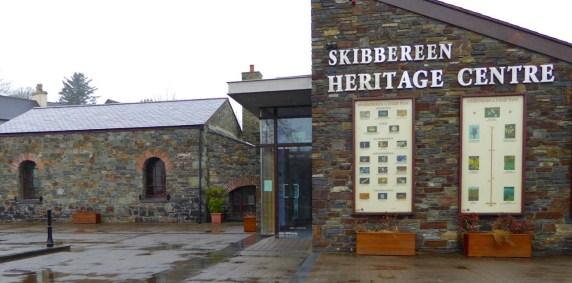 Skibb Heritage Centre