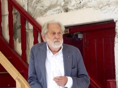 David Puttnam