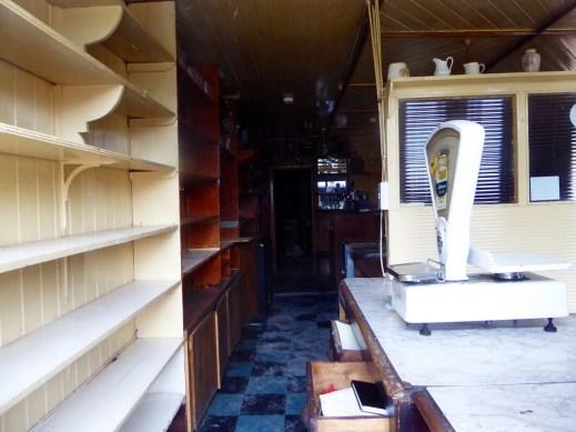 Ballinderry shop