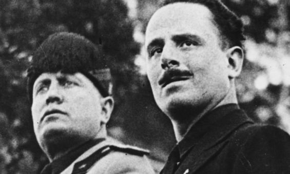 mosley-and-mussolini