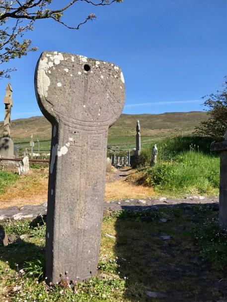 Sundial Stone