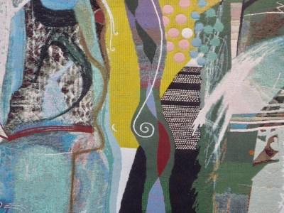 Lanyon Tapestry detail