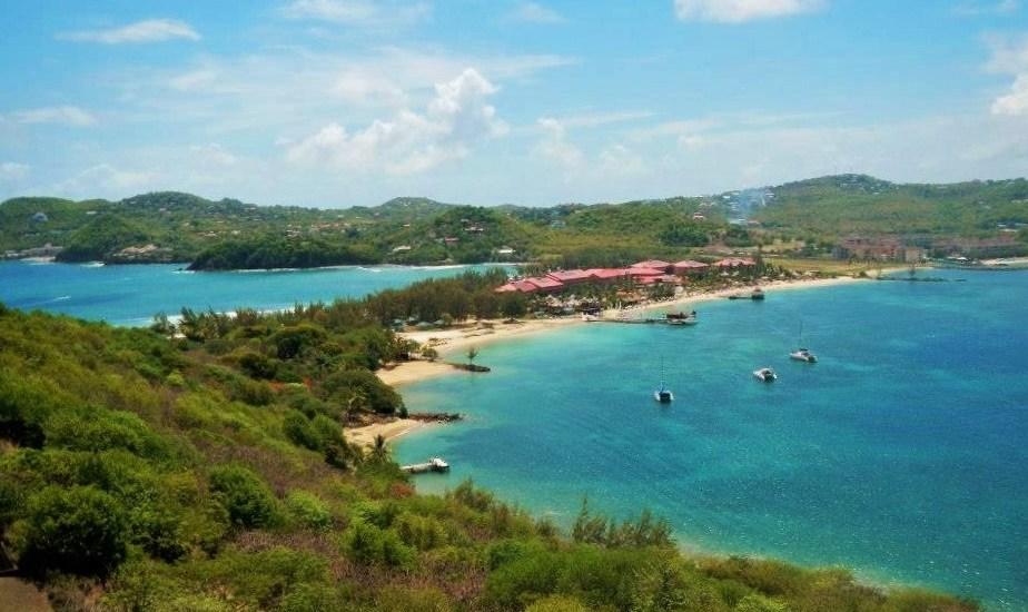 Adventures in St. Lucia