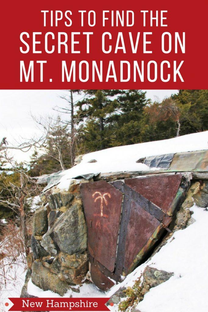The Secrets of Mount Monadnock