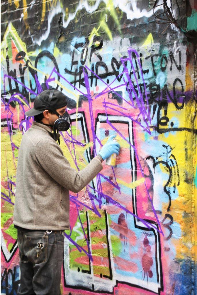 Street Art Adventures in the City of Boston