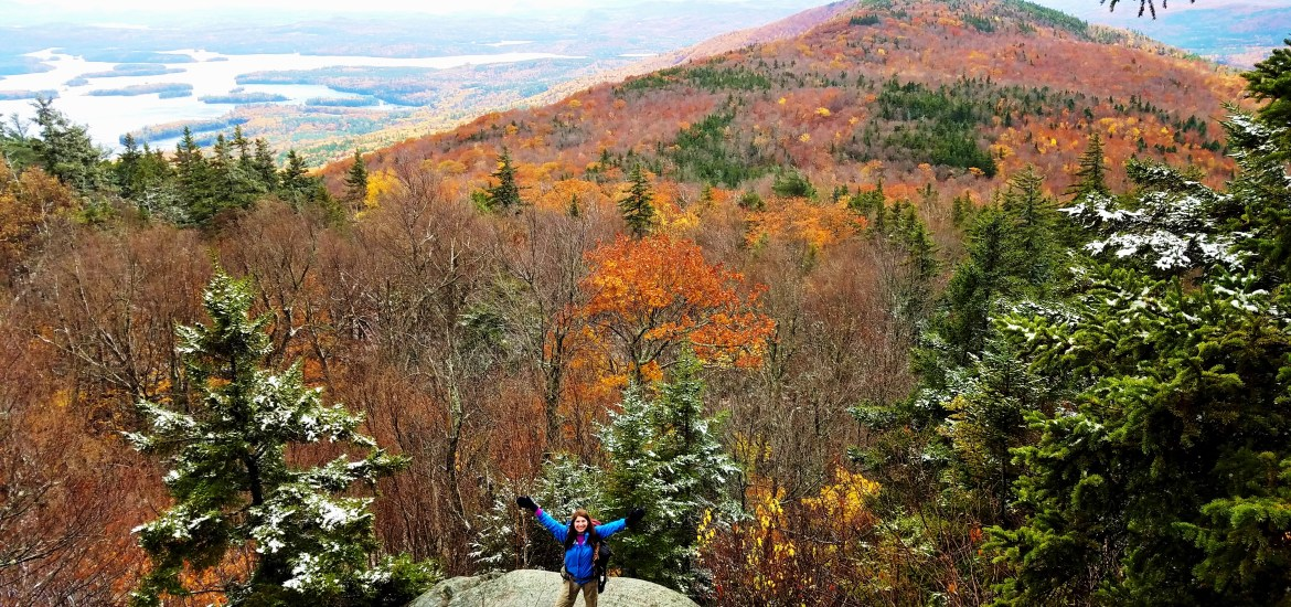 How to Make A Hiker Happy This Holiday Season