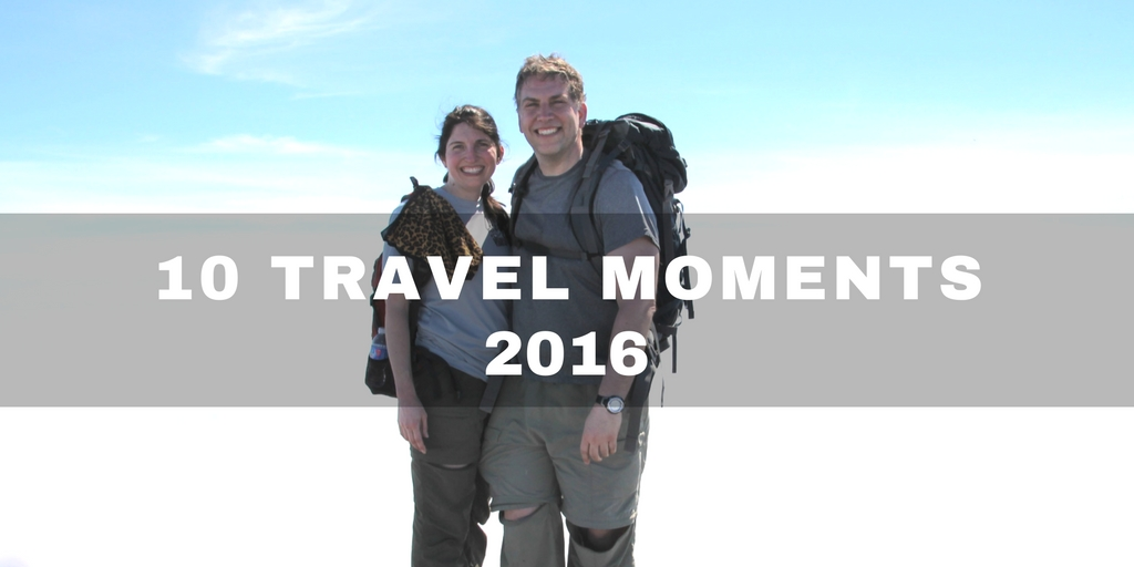 10 Travel Moments That Made 2016 Not Suck
