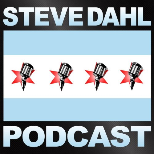 Proud sponsors of Steve Dahl Podcast