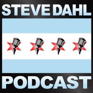 Proud sponsors of Steve Dahl Podcast