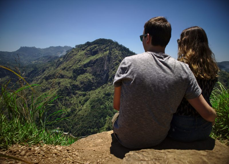 Little Adam's Peak | Sri Lanka Travel