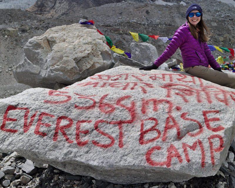 Everest Base Camp Trek Packing List and Shopping Guide | EBC Independent Trek 2019