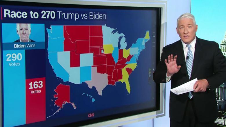 alegeri americane 2020
